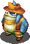 FFTS Ranger Sprite