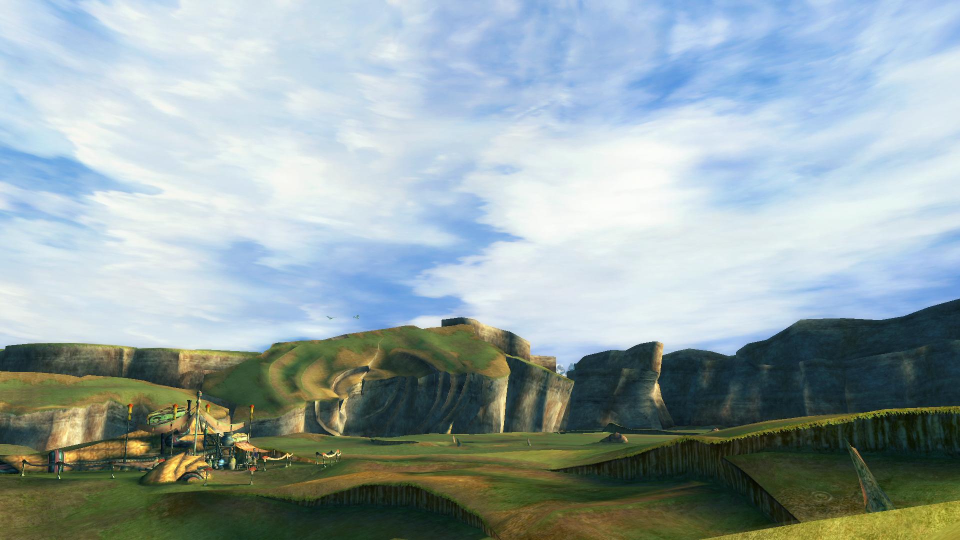 Image result for ffx-2 calm lands