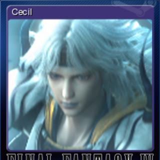 Cecil.