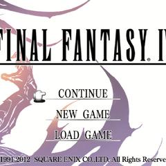<i>Final Fantasy IV</i> (<a href=