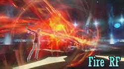 DFF2015 Fire RF