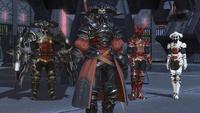 FFXIV Imperial Legatus