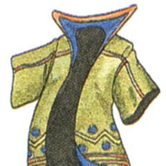 Gaia Vest.