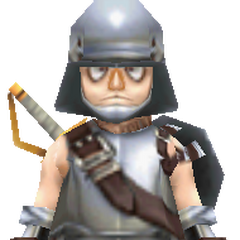 Knight model used by Kohel and Mullenkedheim.