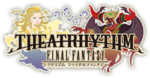 Theatrhythm Final Fantasy Logo