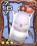 388a Good King Moggle Mog XII