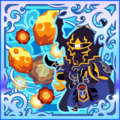 FFAB Twin Moon - Golbez SSR+