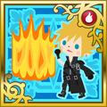 FFAB Fire2 - Cloud SR+