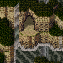 The Lethe River (SNES).