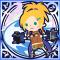 FFAB Sleep Buster - Rikku Legend SSR