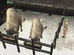 FFXI Selbina sheep