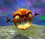 Square Enix Legend World - Bomb (The Crystal Bearers)
