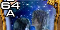 List of Triple Triad (Portal App) cards/Final Fantasy X series