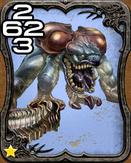 204c Chocobo Eater