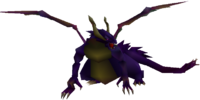 Blue Dragon (Final Fantasy VII)