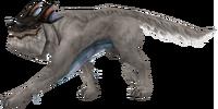 White Wolf (Final Fantasy XII)