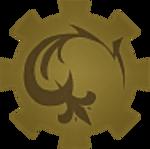 Dissidia - Squall Board