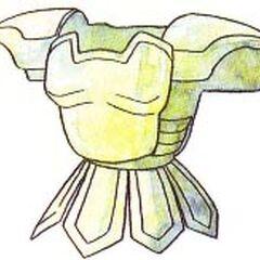 Silver Armor in <i><a href=