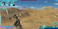 List of Crisis Core -Final Fantasy VII- enemy abilities/Gallery