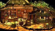 Black Mage Village Roozbeh 3