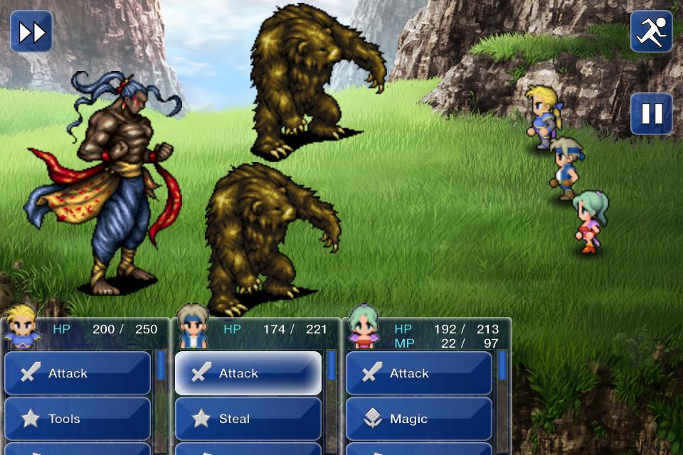 Cetra  Wiki Final Fantasy  FANDOM powered by Wikia
