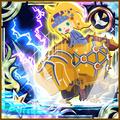 FFAB Shockstorm - Rikku UR+
