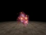 FFXI Fire V