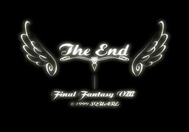 File:Final Fantasy 8 The End.jpg