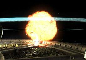 Reactor Go BOOM!!!
