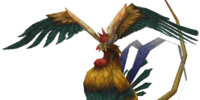 Cockatrice (Final Fantasy VIII)