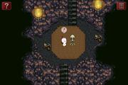 FFVI Android Yeti's Cave - Umaro's Lair