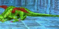 Green Dragon (Final Fantasy III)