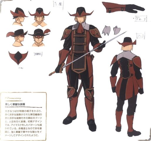File:Red Mage Concept.jpg