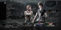 Menu (Final Fantasy XIII-2)