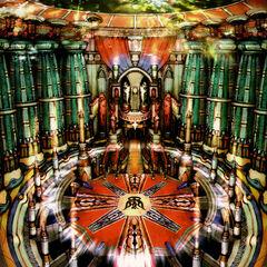 Zanarkand Dome Interior.