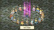 Dark knight fft