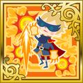 FFAB Goblin Punch - Blue Mage (M) SR+