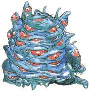 Amano Eyemoeba (color)