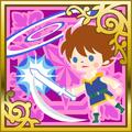 FFAB Sword Dance - Bartz SR+
