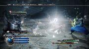 Battle-Screen