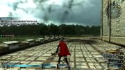 FFT0 Togoreth Stronghold
