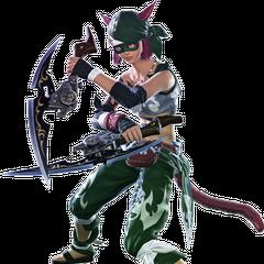 Rogue render