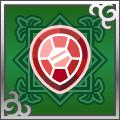 FFAB Turtle Shell (Red)