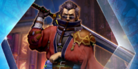 Auron/Other appearances