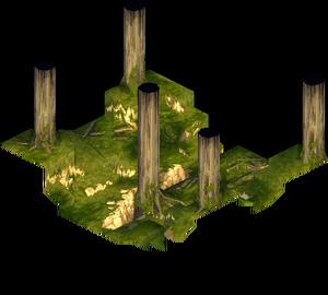 Araguay Woods 3