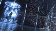 Versus XIII Noctis VS Robe Man