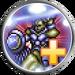 FFRK Eidolon Summon Odin Icon