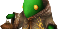 Tonberry (Final Fantasy IX)