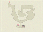 FFIVDS Underground Lake B2 Map