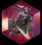 FFLTnS Yojimbo α Alt2